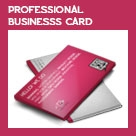 Creative Professional Business card
