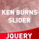 Responsive Ken Burns Slider with Multiple Categories