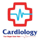 Cardiology Logotype
