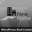 Newhome - Responsive Real Estate WordPress Theme