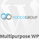 Yooco - Business & Portfolio WordPress Theme