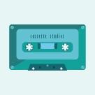 Cassette Studios Logo Design