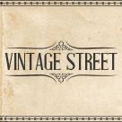 Vintage Street Business Cards