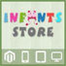 Baby Store Magento Theme