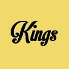 Kings - Creative HTML5 Template