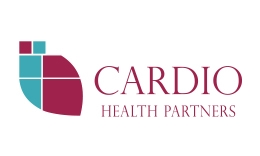 Cardio Health Care Logo