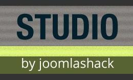 Studio Joomla Template