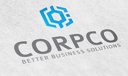 Corpco Logo