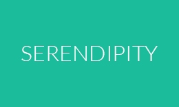 Serendipity - Responsive App Landing Page