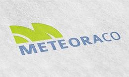 Meteoraco Logo