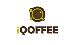iQoffee Logo Design