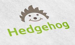 Hedgehog Logo