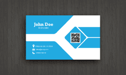 Diamond #2 Business Card