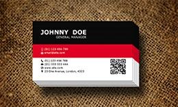 Business Card BK01