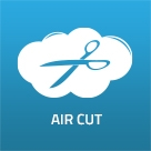 Air Cut Logo