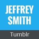Jeffrey Smith - Responsive Tumblr Theme