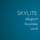 Skylite Business Card