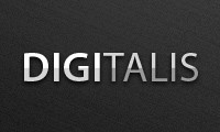 Digitalis - Business and Portfolio HTML Template