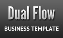 Dual Flow - Premium HTML5 Business Template