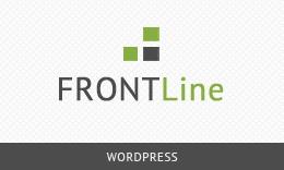 Frontline – Responsive WordPress Theme
